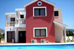 4 Bedroom villa in Peyia near Pafos