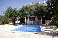 Two bedroom holiday villa in Polis, Cyprus