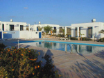 Panorama villas in paphos for holiday rental