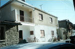 Sophies House in Tochni, Cyprus
