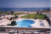 Enjoy the Bay Views from the balcony of your apartment in Cyprus
