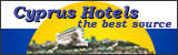 See and book hotels in Cyprus online - as easy as pie