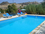 Iliana villa in the Polis area of western Cyprus