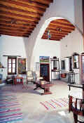 Avli at Lythrodontas is a beautiful old Cypriot village house - for a superb stay in Cyprus
