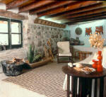 Kapides Agrotourism property in Cyprus - A delghtfull village house for holiday rentals in Cyprus. - click to enlarge