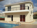 This three bedroom villa is located near to the Tomb of The Kings area of Paphos.