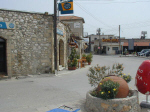 The town of Polis in Cyprus