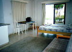 Studio for rent at Governors beach in Cyprus