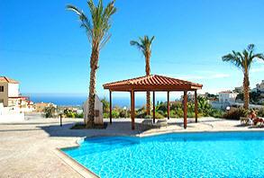 Villa Rental In Pegia Cyprus