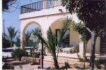 Villa Mary in Paphos - A cyprus holiday destination