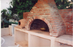 Villa Mary in Paphos - A cyprus BBQ